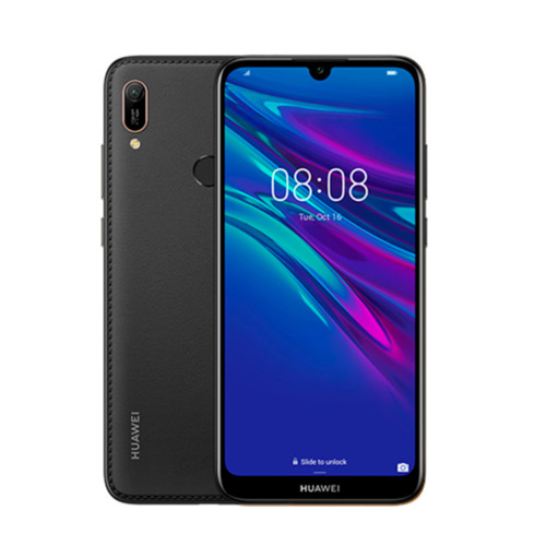 Смартфон Huawei Y6 2019- Modern Black (51093TKP)