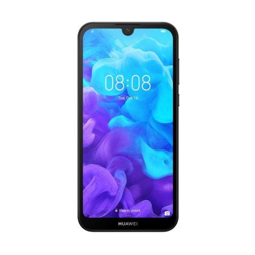 Смартфон Huawei Y5 2019 - Black (51093UMM)