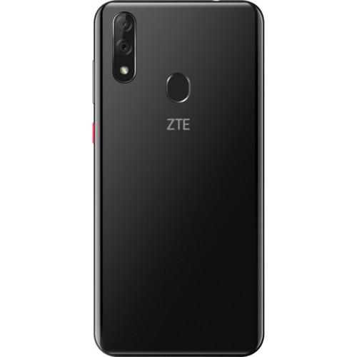 Смартфон ZTE Blade V10 Black (Blade V10 black graphite)