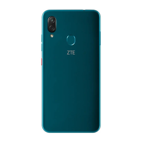 Смартфон ZTE Blade V10 Vita - Blue Aquamarine (Blade V10 Vita blue 3+64)