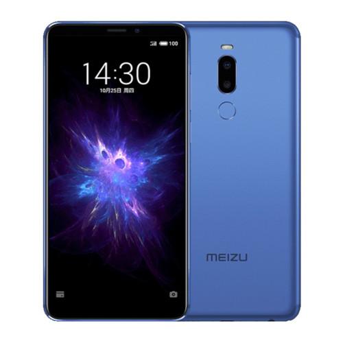 Смартфон MEIZU Note 8 64GB Stone Blue (M822H-64-BL)