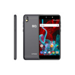 Смартфон BQ 5211 Strike Black-Gray
