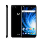 Смартфон BQ 5701L Slim Black