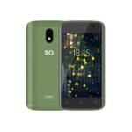 Смартфон BQ 4001G Cool Dark Green