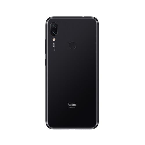 Смартфон Xiaomi Redmi Note 7 128GB Space Black (X22890)