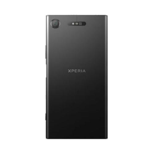 Смартфон Sony Xperia XZ1 Dual - Black (1310-6812)