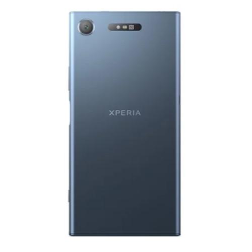 Смартфон Sony Xperia XZ1 Dual - Blue (1310-7526)