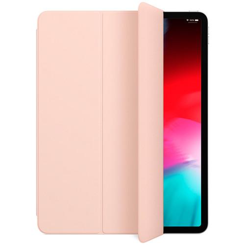 Прочее Apple Smart Folio for 12.9 iPad Pro (3rd Generation) Pink Sand (MVQN2ZM/A)