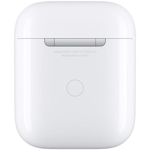 Прочее Apple Wireless Charging Case for AirPods (MR8U2RU/A)