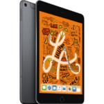 Планшет Apple iPad mini 5 Wi-Fi + Cellular 64GB - Space Gray