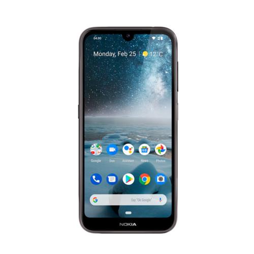 Смартфон Nokia 4.2 Black (TA-1157) (719901070621)