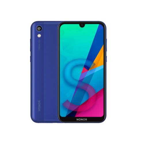 Смартфон Honor 8S - Blue (51093SPG)