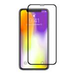 Аксессуары для смартфона PowerPlant Защитное стекло Full screen для Apple iPhone XS