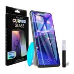 Аксессуары для смартфона PowerPlant Защитное стекло для Huawei P20