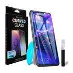 Аксессуары для смартфона PowerPlant Защитное стекло для Huawei Mate 20 Lite