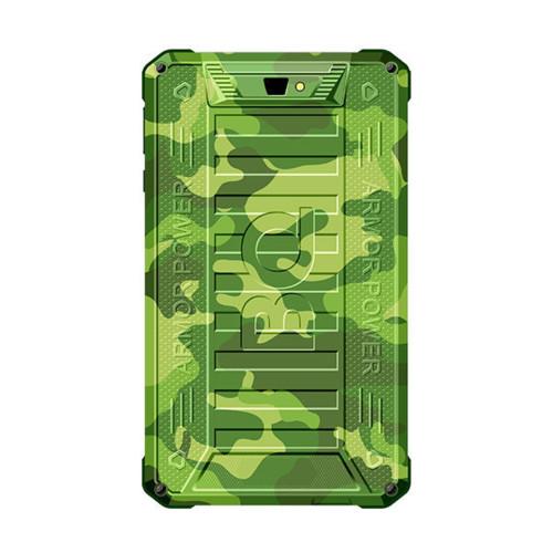 7098G Armor Power Cammo Jungle