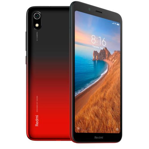Redmi 7A 32GB Gem Red
