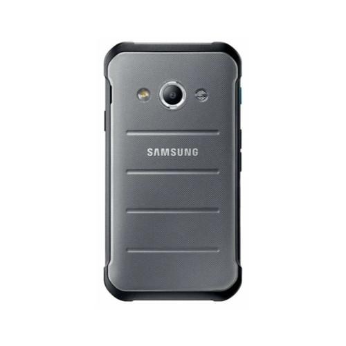 Galaxy X Cover 3  Dark Silver