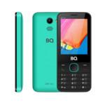 Мобильный телефон BQ 2818 ART XL+ Aquamarine