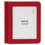 Bookeen Saga Red