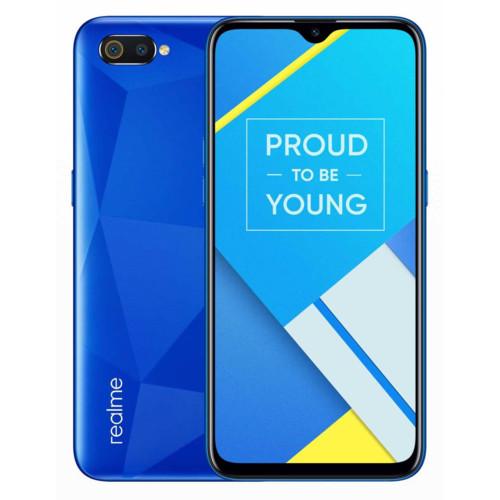 C2 32GB Diamond Blue