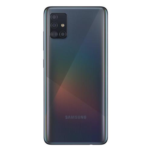 Galaxy A51 Black