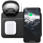 Зарядка NOMAD Base Station Apple Watch Edition Stand + USB-C PD