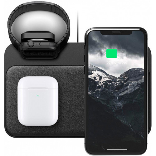 Base Station Apple Watch Edition Stand + USB-C PD