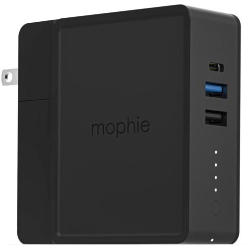 Зарядка mophie Portable Charging Station (401102475)