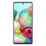 Смартфон Samsung Galaxy A71 128GB Black 2020