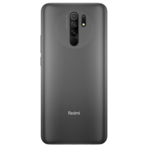 Смартфон Xiaomi Redmi 9 4+64 Carbon Grey (28415)