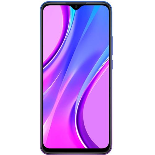 Смартфон Xiaomi Redmi 9 4+64 Sunset Purple (28412)