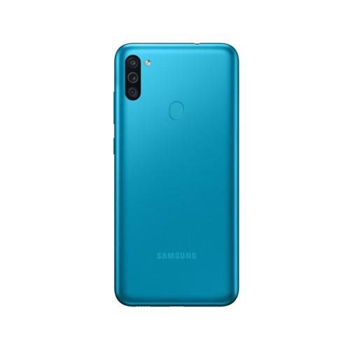 Смартфон Samsung Galaxy M11 Blue (SM-M115FMBNSER)