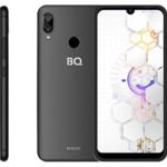 Смартфон BQ 6040L Magic 2/32GB black