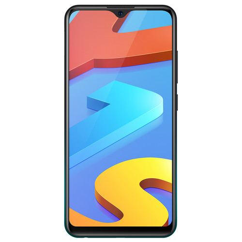 Смартфон Vivo Y1s 32GB Olive Black (5655691)