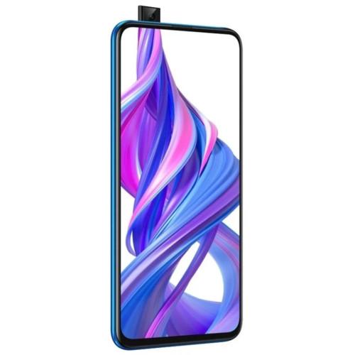 Смартфон Honor 9X Premium 128Gb Blue (HONOR9X128GBB)