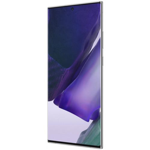 Смартфон Samsung Galaxy Note 20 Ultra 256GB Mystic White (SM-N985FZWGSER)