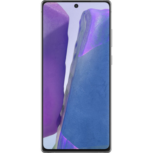 Смартфон Samsung Galaxy Note 20 256GB Mystic Black (SM-N980FZAGSER)