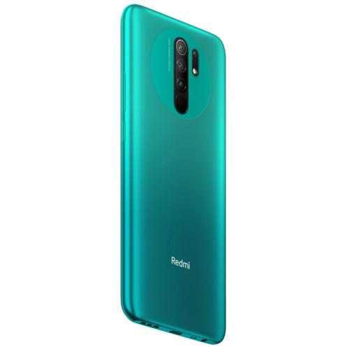 Смартфон Xiaomi Redmi 9 32Gb Green (28414)