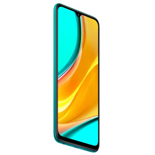 Смартфон Xiaomi Redmi 9 3GB+32GB Green (Xiaomi Redmi 9 3GB+32GB Green)