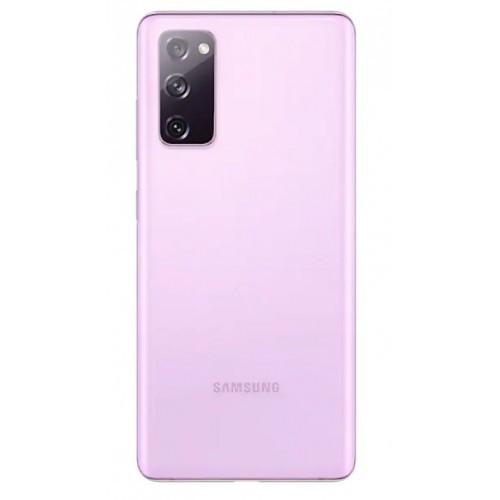 Смартфон Samsung Galaxy S20 FE (SM-G780FLVOSER)