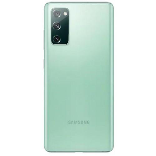 Смартфон Samsung Galaxy S20 FE (SM-G780FZGOSER)
