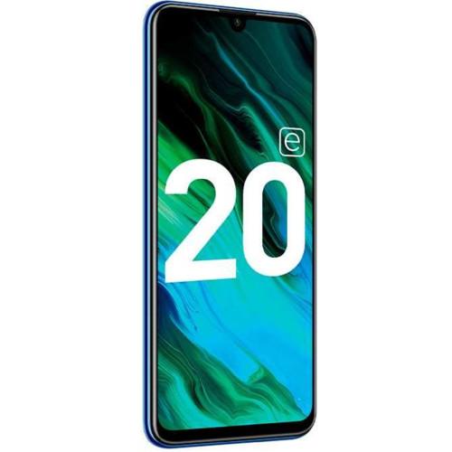 Смартфон Honor 20E 64Gb (HONOR20E64GBBLUE)