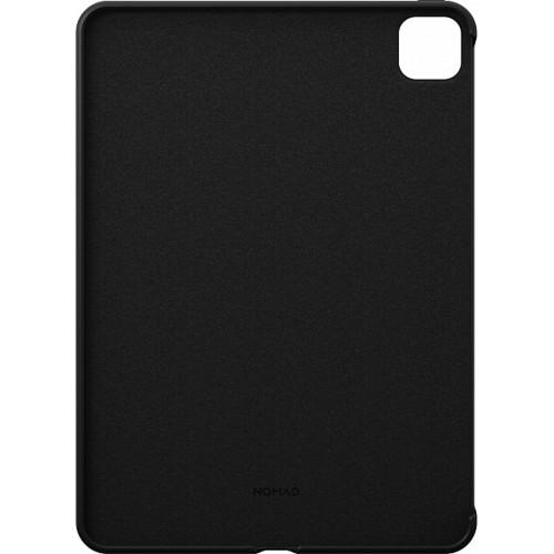 Аксессуары для смартфона NOMAD Чехол Nomad Rugged Case for iPad для iPad Pro 11 (NM2IBR0000)