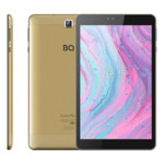 Планшет BQ 8077 exion plus 3+32GB gold