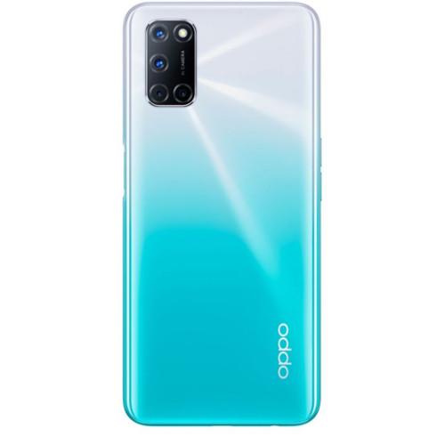 Смартфон Oppo A72 Shining White (A72 Shining White (CPH2067))