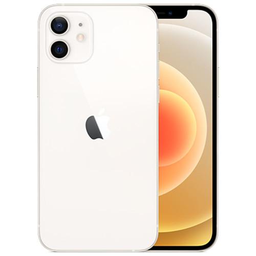 Смартфон Apple iPhone 12 128GB White (1314531)