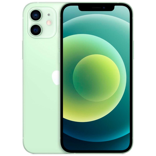 Смартфон Apple Phone 12 128GB Green (1314534)