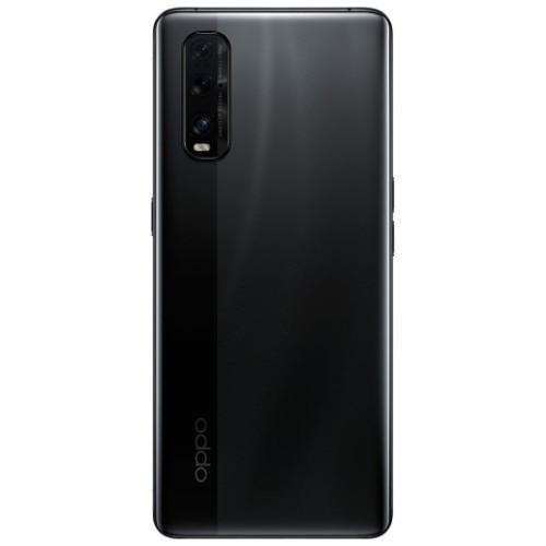 Смартфон Oppo OPPO Find X2, Black (CPH2023)