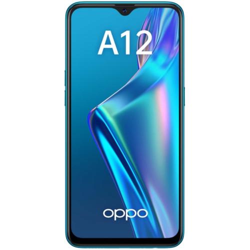Смартфон Oppo Смартфон A12 4Gb/64Gb Blue (CPH2077)